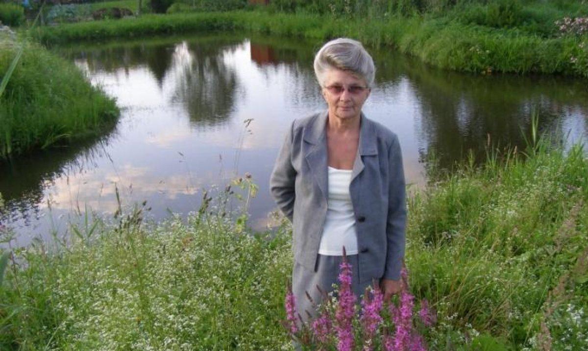 """Boņuks 2014"" par myuža īguļdejumu – Marutai Latkovskai"