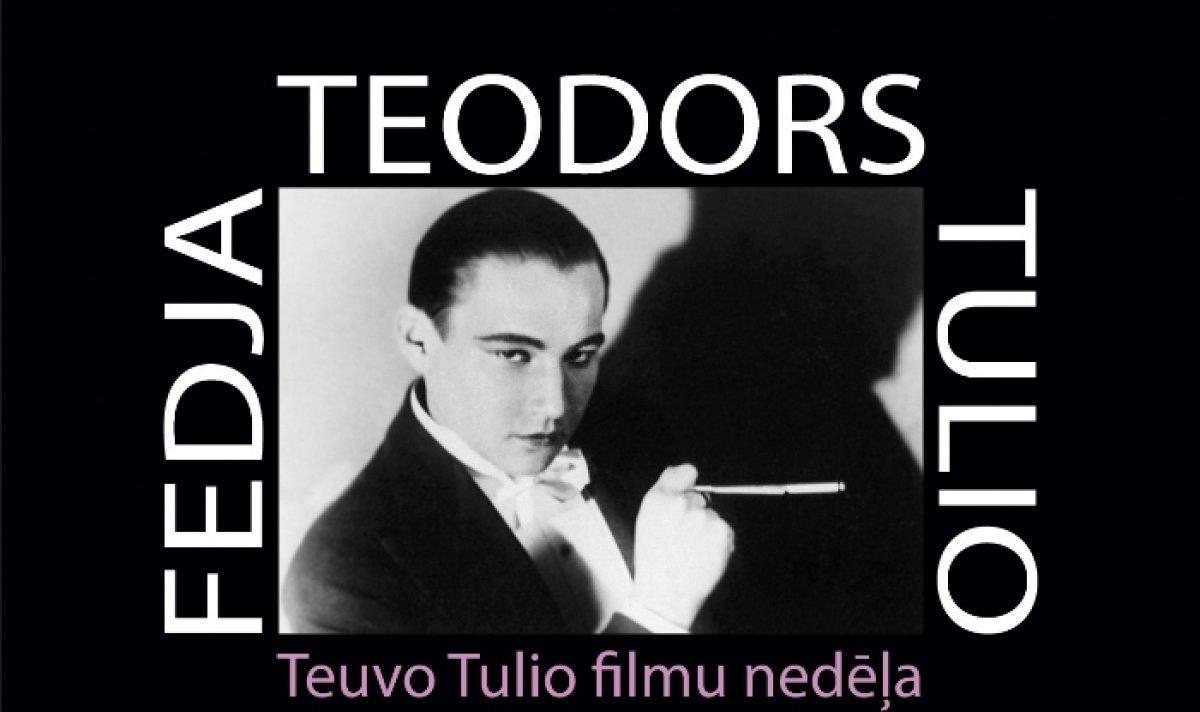 """Šudiņ ar dokumentaluos kinys """"Fedja"""" pyrmizruodi atkluos Teuvo Tulio kinu nedeļu"""