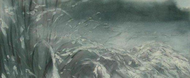 Rēzeknē atkluos kasgadejū Latgolys muokslenīku dorbu izstuodi