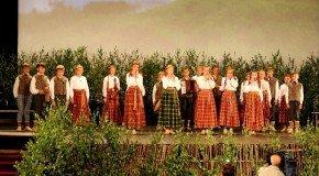 Kulturys dzeive Latgolā /Pi myusim Latgolā!