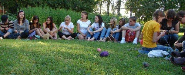 Bolvu nūvoda pošvaļdeiba izsludynoj jaunatnis iniciativu projektu konkursu