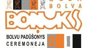 """Zynomi """"Boņuks 2012"""" nominanti"""