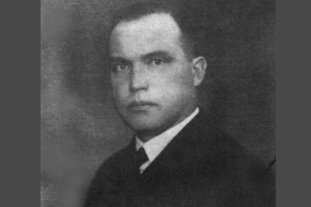 Viersmežziņam, kulturys darbinīkam, dirigentam Kārlim Jozuum – 125