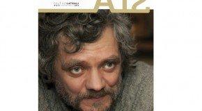 """Izguojs žurnala """"A12"""" jauais numers"""
