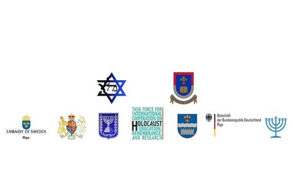 """Daugovpilī nūtiks seminars """"Ebreji Latgalē: vēsture un piemiņa"""""""