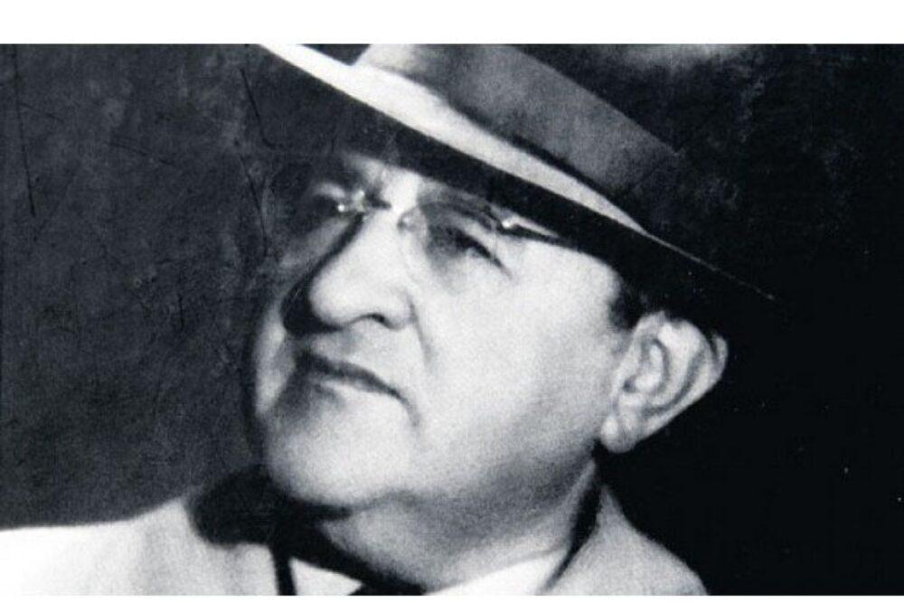 Uzjimta kina par tango karali Oskaru Stroku