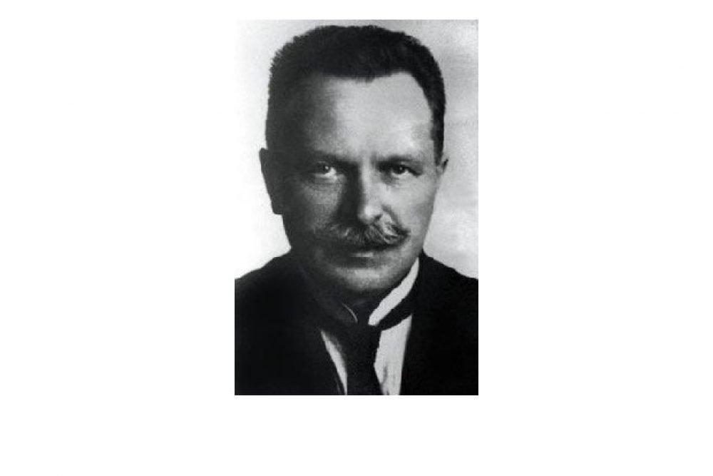 Fraņča Kempa emocionaluos reiceibys skaidruojums 1917. goda kongresā Rēzeknē