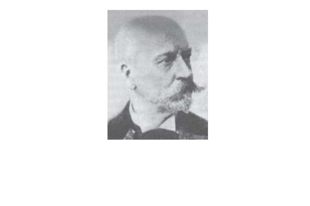 Gustavs Manteifeļs