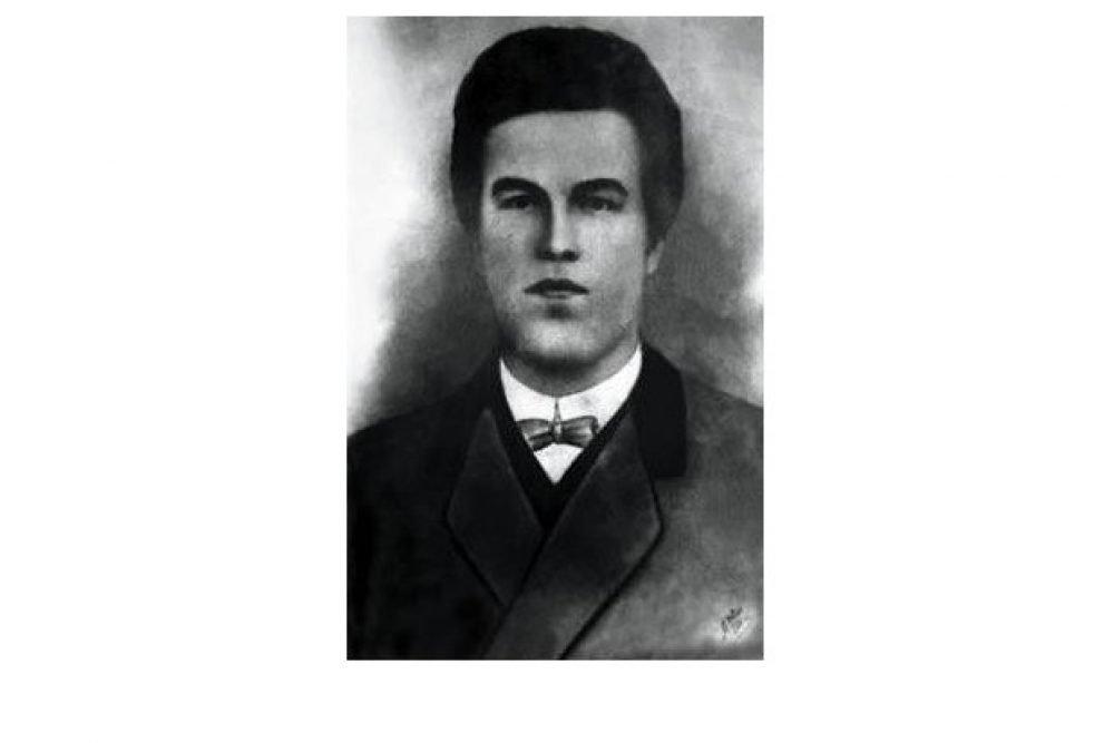 Latgolys zemnīku aizstuovs – Pīters Miglinīks