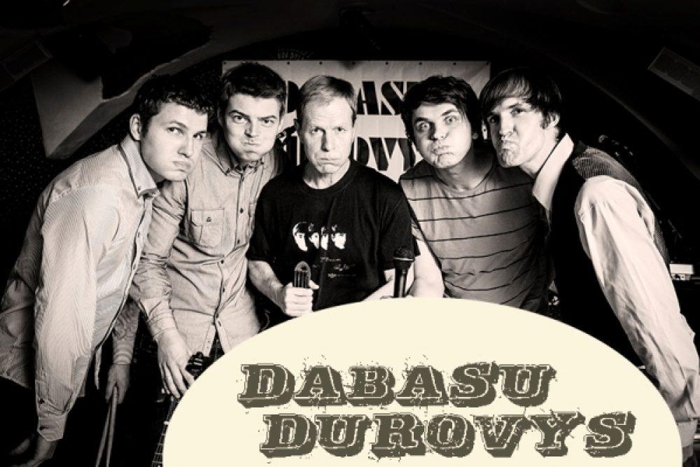 """Grupa """"Dabasu Durovys"""" pīduovoj videoklipu dzīsmei """"Sejas grāmata"""""""