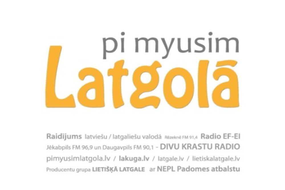 Pi myusim Latgolā! – 10.04.2014