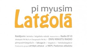 Pi myusim Latgolā! – 25.09.2014.
