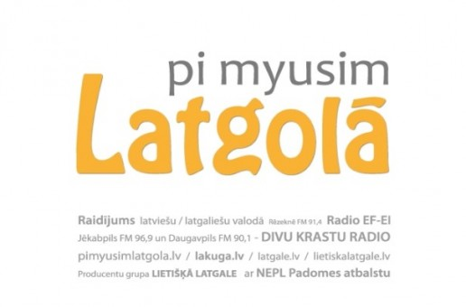 Pi myusim Latgolā! – 24.10.2014. i 25.10.2014.