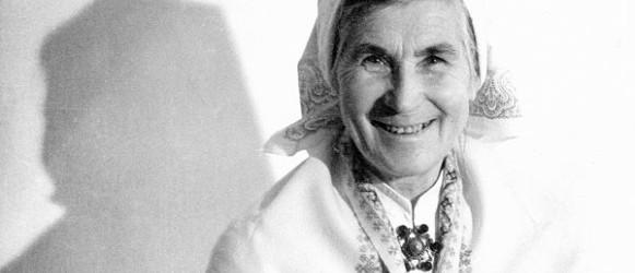 Myužeibā nūguojuse Margarita Šakina