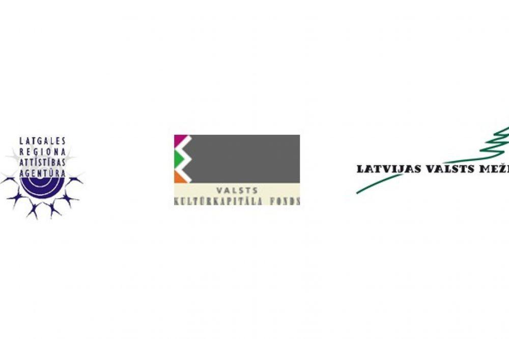 2016. goda Latgolys Kulturys programys projektu konkursa rezultati