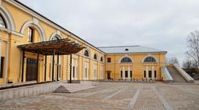 Rotko centra pietnīciskajā zalā apsaverama jauna ekspoziceja