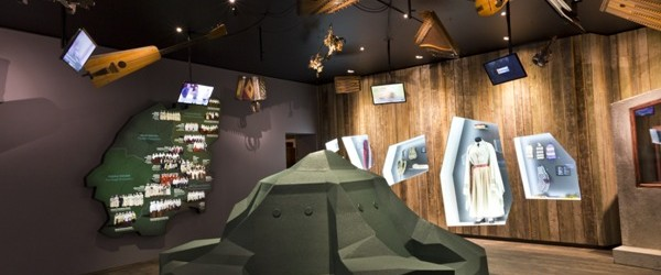 Jaunnedeļ Bolvūs tiks atkluota jauna muzeja ekspoziceja