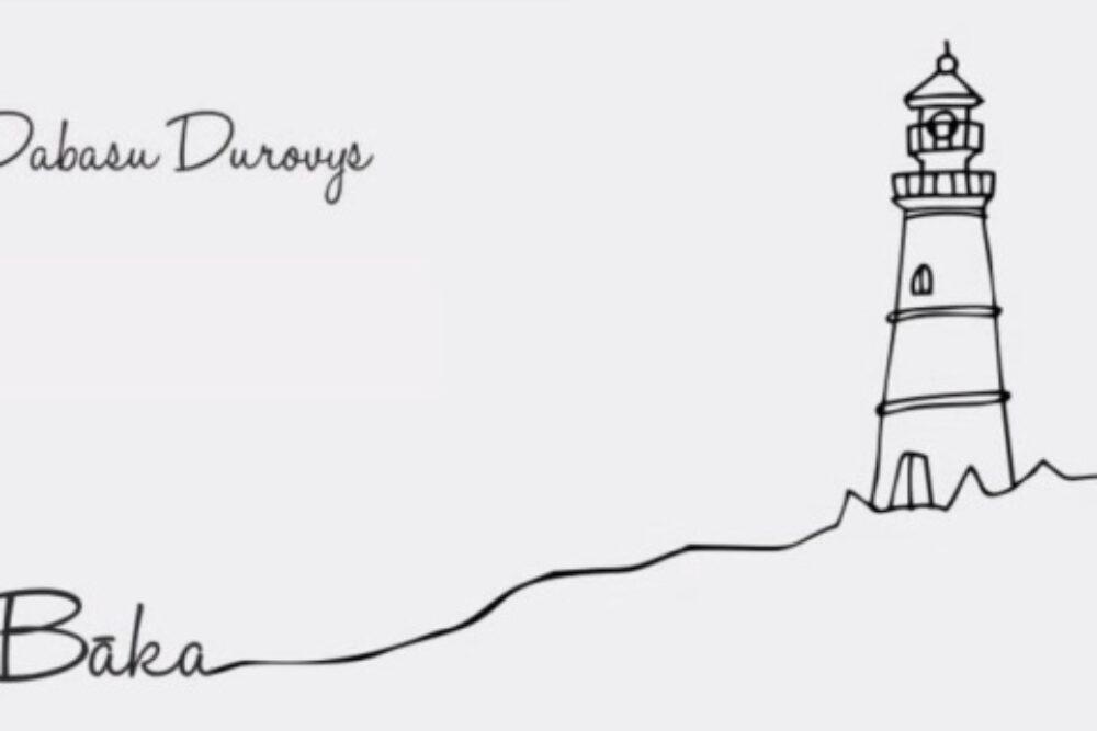 """Grupys """"Dabasu Durovys"""" koncerts iz bākys jumta"""