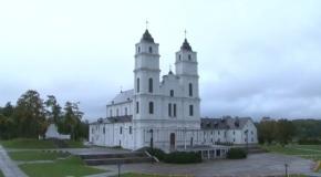 Aglyunys bazilikys kora škola svieteis 25 godu jubileju