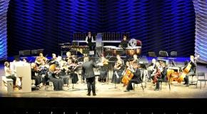 Adventa laika suokā Rēzeknē byus skaists svātku koncerts