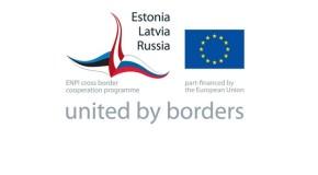 Puorrūbežu projekta eistynuošonys rezultati Latvejā
