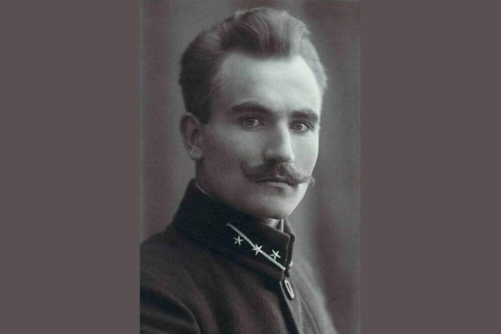 Stanislavs Kambala – nu zemnīka dāla da bankys prezidenta