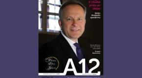 """Kū skaiteisim jaunajā žurnala """"A12″ numerī"""