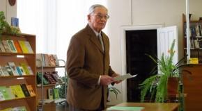 Apsaverama Latgolys Kulturys centra izdevnīceibai veļteita izstuode