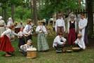 """Festivala """"Baltica 2018"""" latgaliskuos nūtikšonys"""