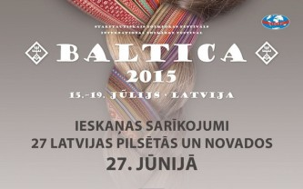 Baltica 27 juns 2015