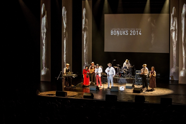 Kaplu orkestris bonuks 2014