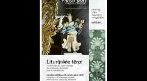 """Latgolys Kulturviesturis muzejā apsaverama izstuode """"Vietas gars"""""""