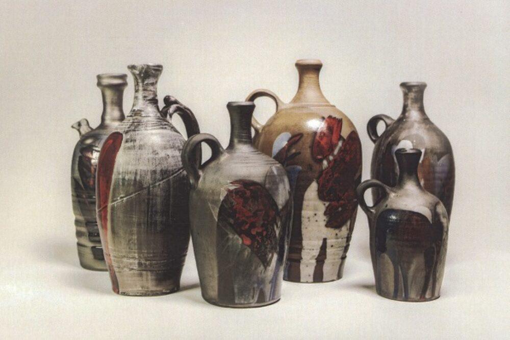 Siguldā apsaverama Lilejis Zeiļys keramikys dorbu izstuode