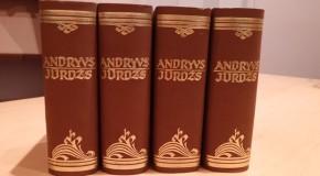Andryvam Jūrdžam 175