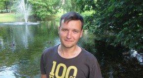 Interveja: Ar Latgolys gierbūni, iztetovātu iz placa