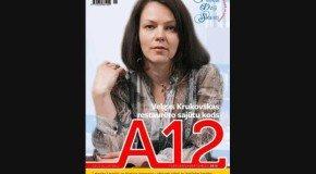 "Kū var skaiteit ""A12"" februara/marta numerī"