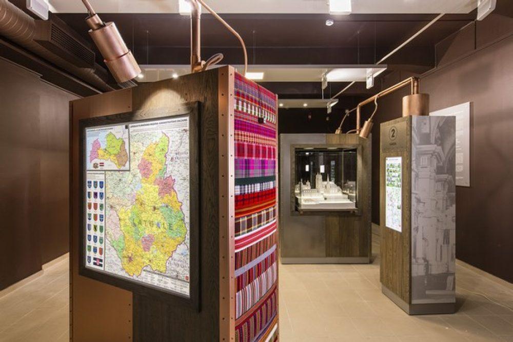 Daugovpilī dorbu suoks Šmakovkys muzejs