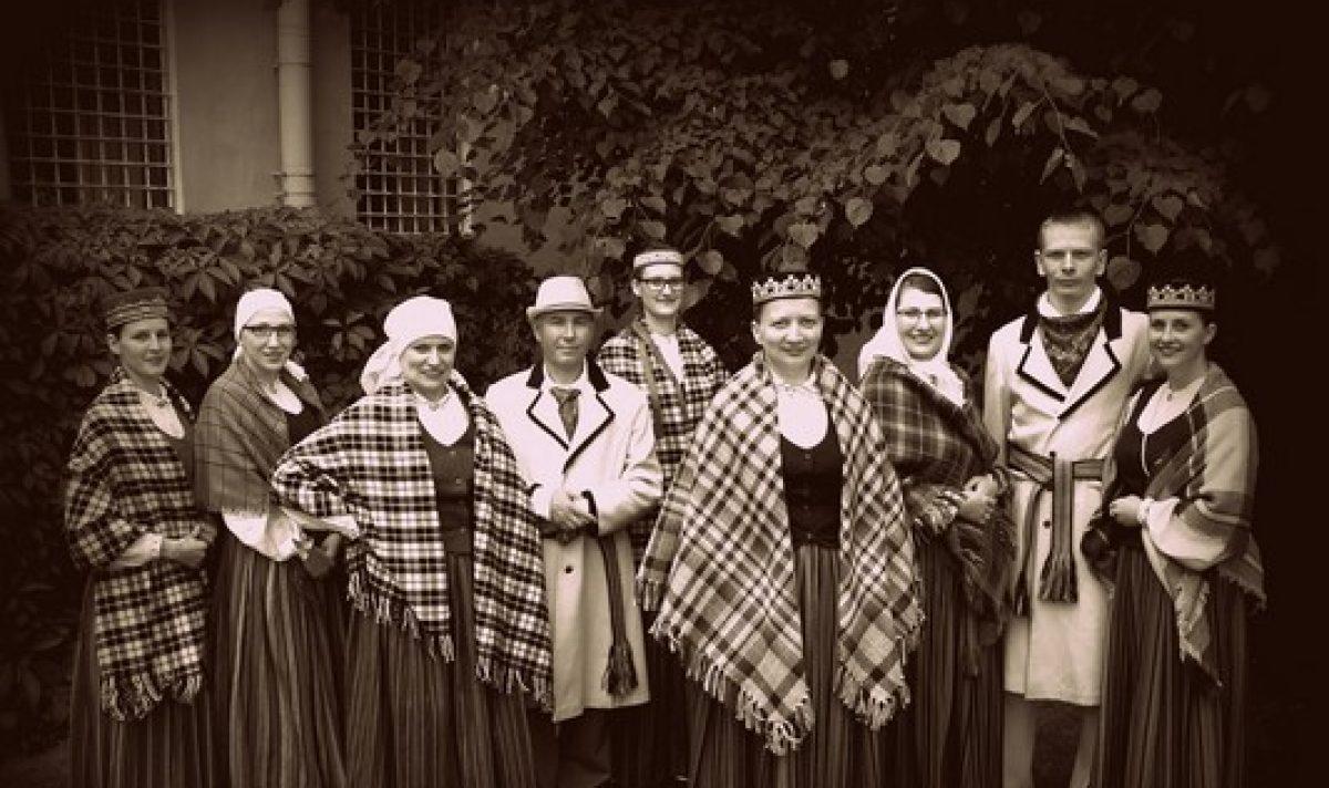 Daugovpilī rudiņa sezonu atkluos ar tradicionalajim daņčim