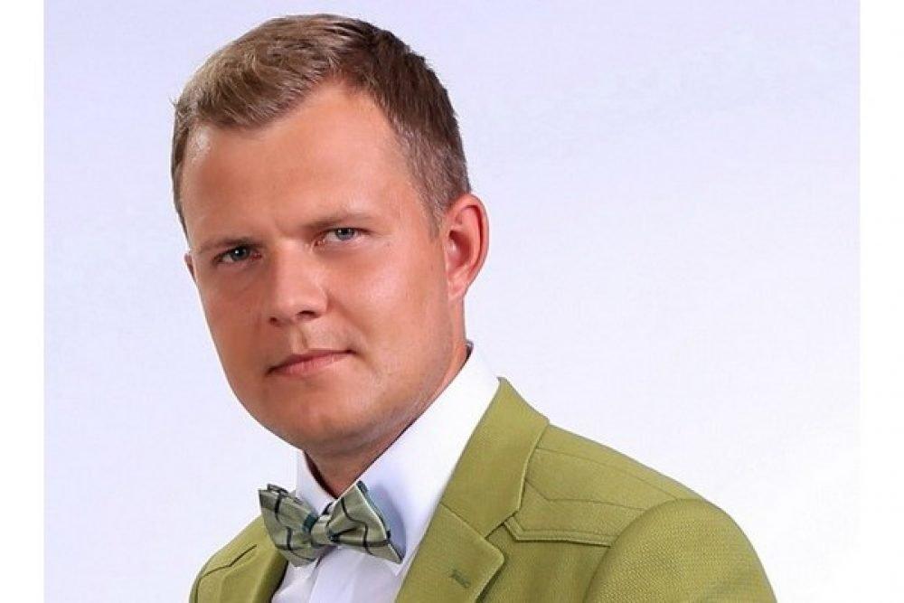 Jubileja koncertu Rēzeknē svieteis Daiņs Skutelis