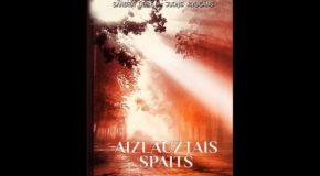 "Quo vadis, Kemp?: romans ""Aizlauztais spaits"""