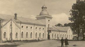 Viesturis šaļteņu pīturā itūmienes – par Rēzeknis biblioteku