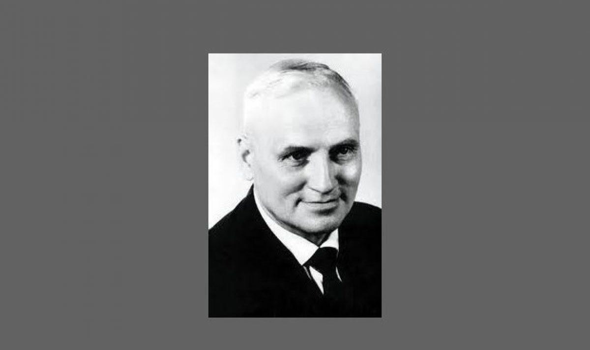 Sastdiņ Rēzeknē pīminēs Vladislavu Luoci