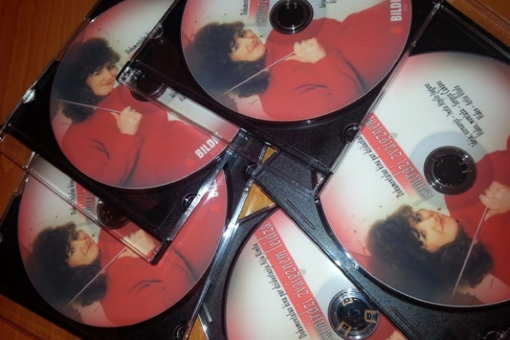"""Dokumentaluo kina """"Īsamirdzi zvaigznem leidza"""" izdūta DVD formatā"""