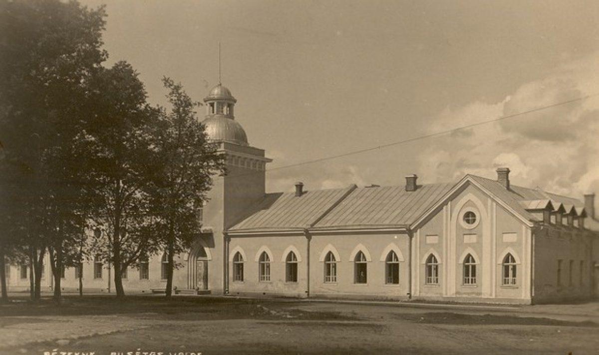 Latgolys Kulturviesturis muzejā varēs izzynuot vaira par Rēzeknis piļsātys vaļdi