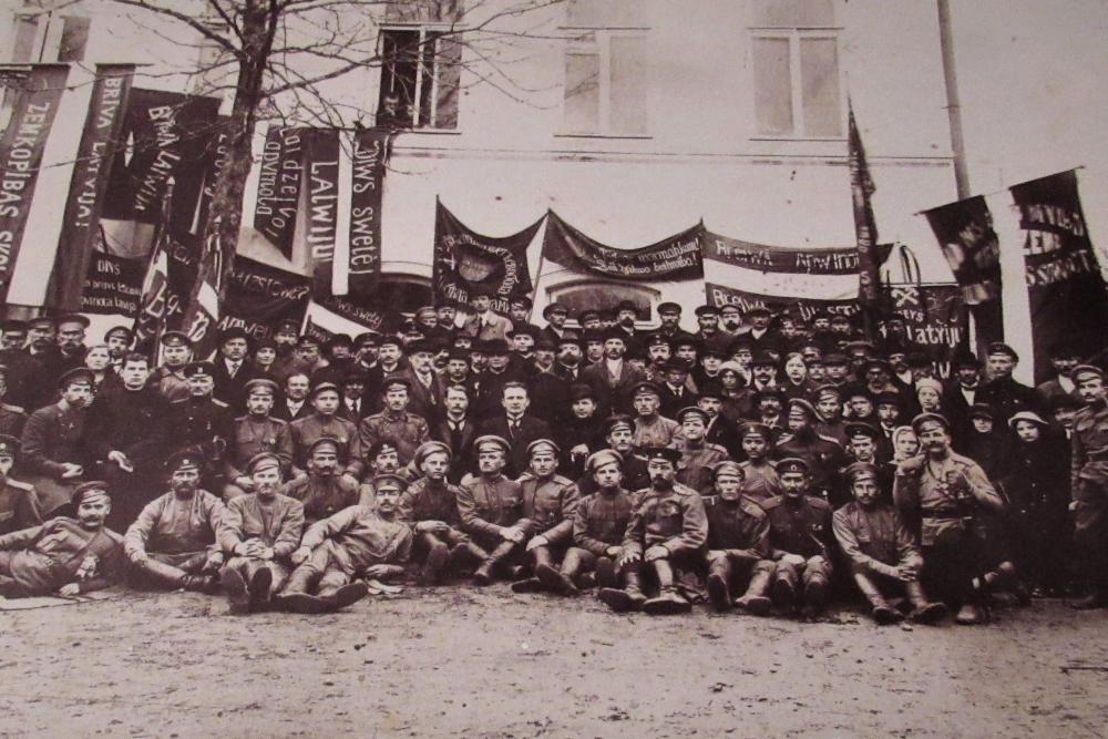 """""""Kolnasātā"""" diskuseja par 1917. goda Latgolys kongresu"""