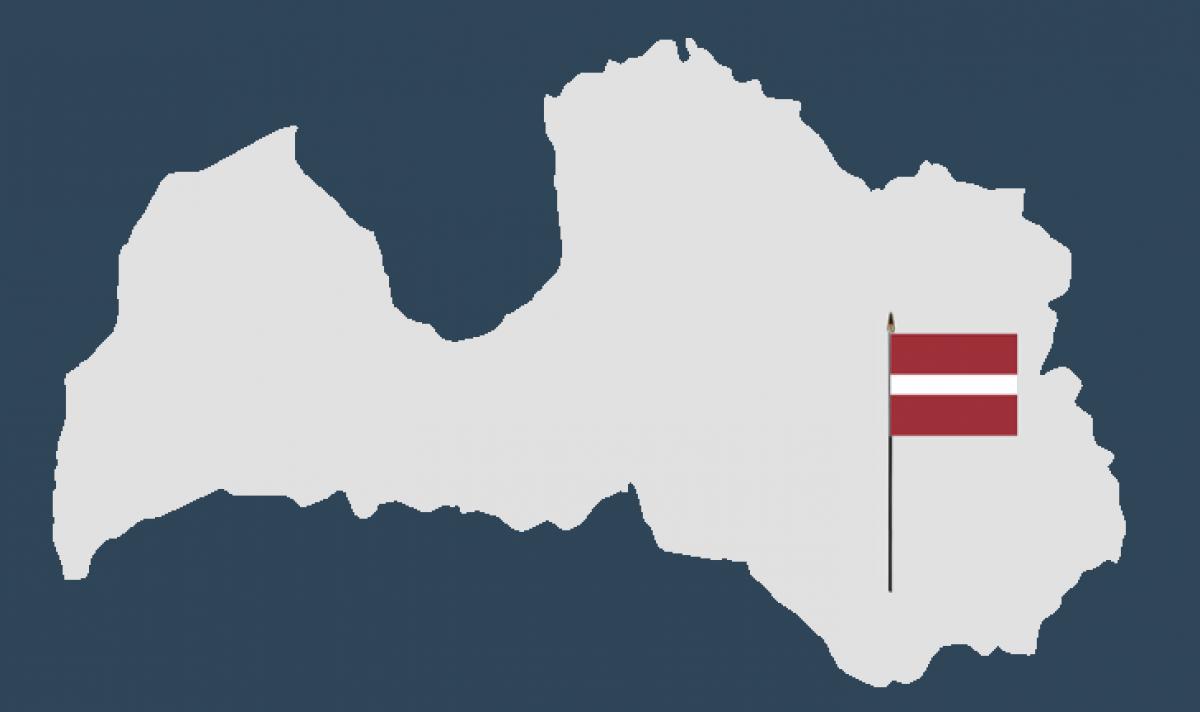 Latgolys kongress: pamatakmiņs Latvejis vaļsts izveidē