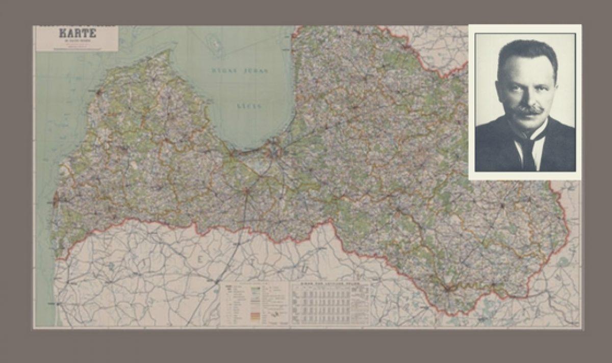 Latgolys i Baļtejis latvīšu konsolidacejis ceļš Fraņča Kempa uzskotūs (II)