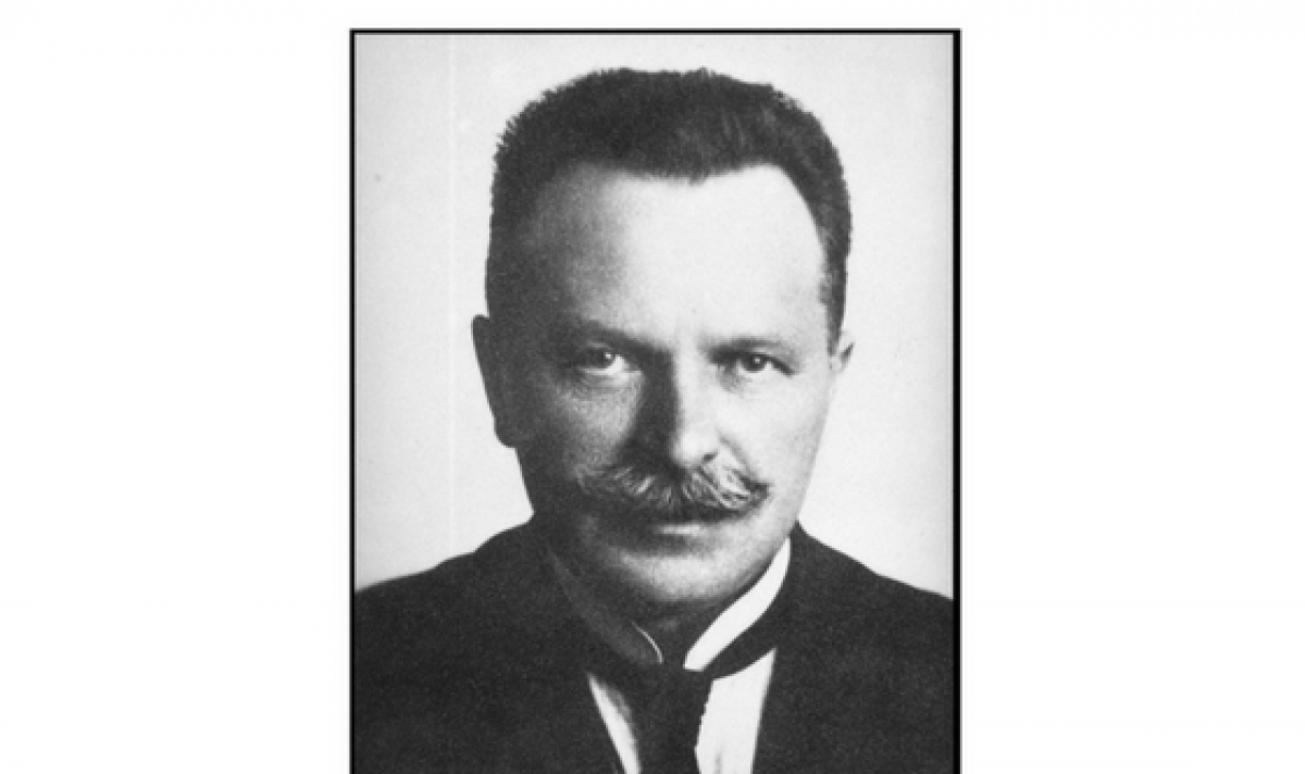 Latgolys i Baltejis latvīšu konsolidacejis ceļš Fraņča Kempa uzskotūs (I)
