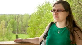 """Sandra Ūdre: """"Ka volūdai ir lykumi, tod tū cīnej ari cyti cylvāki"""""""