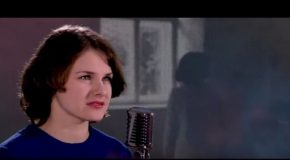 """Laurai Bicānei jauns video dzīsmei """"Samuēls"""""""